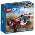 LEGO City: Le buggy (60145): Image 1