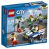 LEGO City: Ensemble de démarrage de la police (60136): Image 1