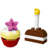 LEGO DUPLO: My First Cakes (10850): Image 2