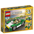 LEGO Creator: Green Cruiser (31056): Image 1