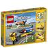 LEGO Creator: Le spectacle aérien (31060): Image 1