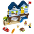LEGO Creator: Beachside Vacation (31063)