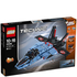 LEGO Technic: Air Race Jet (42066): Image 1