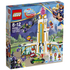 LEGO DC Superhero Girls: Super Hero High School (41232): Image 1