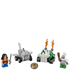 LEGO Superheroes Mighty Micros: Wonder Woman™ vs. Doomsday (76070)