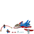LEGO Marvel Superheroes: Captain America Jet Pursuit (76076)
