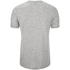 Jack & Jones Men's Originals Kingpin Textured T-Shirt - Light Grey Marl: Image 2