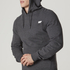 Tru-Fit Pullover Hoodie - XXL - Charcoal