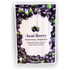 Vitamasques Acai Berry Hydrating Moisturising Sheet Mask: Image 1