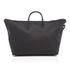 Lacoste Women's Travel Shopping Bag - Black: Image 5