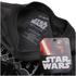 Star Wars Men's Merry Sithmas T-Shirt - Charcoal: Image 3