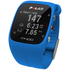 Polar M400 GPS Running Watch with Heart Rate Monitor Blue: Image 2