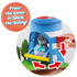 Paw Patrol Weebles Pull and Play Seal Island Playset: Image 3