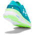 Under Armour Women's SpeedForm Apollo 2 Clutch Running Shoes - Teal: Image 2