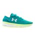 Under Armour Women's SpeedForm Apollo 2 Clutch Running Shoes - Teal: Image 1