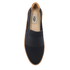 UGG Women's Sammy Knit Cupsole Slip On Trainers - Black: Image 3