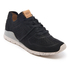 UGG Women's Tye Treadlite Nubuck Trainers - Black: Image 2