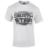 Star Wars: Rogue One Men's Death Star Logo T-Shirt - White: Image 1