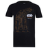 Star Wars Rogue One Men's AT-AT T-Shirt - Black: Image 1