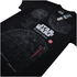 T-Shirt Homme Star Wars Rogue One l'Étoile de la Mort Plans - Noir: Image 2