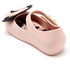 Mini Melissa Toddlers' Minnie Mouse Ultragirl Ballet Flats - Baby Pink: Image 5
