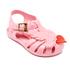 Mini Melissa Vivienne Westwood Toddlers' Aranha Ballet Flats - Pink Dove: Image 3