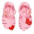 Mini Melissa Vivienne Westwood Toddlers' Aranha Ballet Flats - Pink Dove: Image 2
