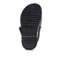 Mini Melissa Toddlers' Fabula Mia Sandals - Black: Image 6
