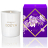 ECOYA Botanicals Evolution Midnight Orchid Candle - Metro Jar: Image 1