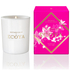 ECOYA Oriental Lily and Patchouli Candle - Botanic Jar: Image 1