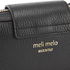 meli melo Women's Micro Box Cross Body Bag - Black: Image 4