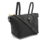 meli melo Women's Thela Large Weekender Bag - Black: Image 3