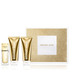 Michael Kors Sexy Amber Eau de Parfum 50ml, Body Lotion and Body Wash Collection: Image 1