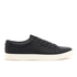 Baskets Basses Homme Sable PU Jack & Jones - Noir: Image 1