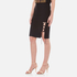 Alexander Wang Women's Pencil Side Slit Lacing Skirt - Matrix: Image 2