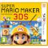 New Nintendo 3DS XL Pearl + Super Mario Maker for Nintendo 3DS Pack: Image 3