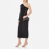 Ted Baker Women's Bowwe Glitter Resin Clutch Bag - Black: Image 2