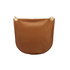Diane von Furstenberg Women's Moon Leather/Suede Cross Body Bag - Whiskey: Image 8