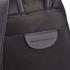 Diane von Furstenberg Women's Satin Backpack - Black: Image 5