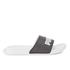 Puma Women's Popcat Swan Slide Sandals - Puma White: Image 3