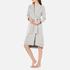 UGG Women's Karoline Double Knit Fleece - Seal Heather: Image 4