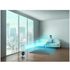 Dyson HP02 Hot and Cool Purifier - White/Silver