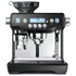 Sage by Heston Blumenthal BES980BSUK The Oracle Coffee Machine - Black: Image 1