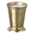 Parlane Steel Votive - Gold (9 x 7cm)