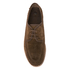 Hudson London Men's Anfa Suede Lace Up Weave Shoes - Tobacco: Image 3