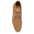 Hudson London Men's Matteo Suede Chukka Boots - Tobacco: Image 3