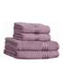 Restmor 100% Egyptian Cotton 4 Piece Supreme Towel Bale Set (500gsm) - Multiple Colours Available: Image 10