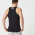 The Original Vest - Black - S
