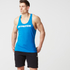 The Original Stringer Vest - Blue - S