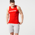 The Original Vest - Red - XL